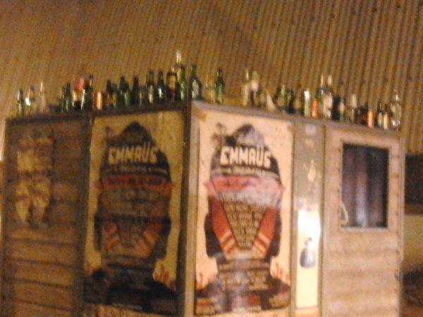 Les alcoolics du Big festival Btz