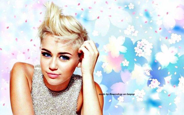 •Miley cyrus• ♥♥♥♥:P