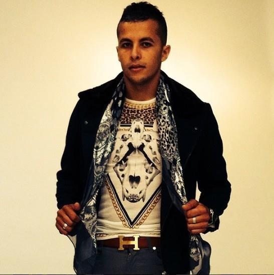 Hayce Lemsi ♥