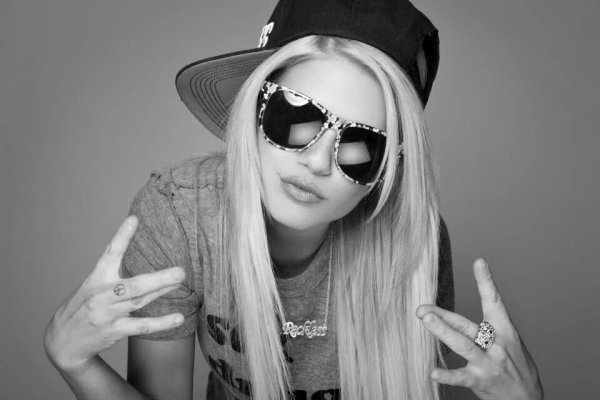 Chanel West Coast ❤