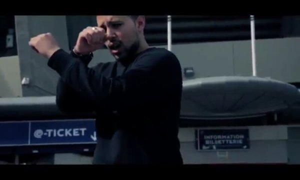 """Nouveau clip de Volts Face pour son titre """"Solo"""""""