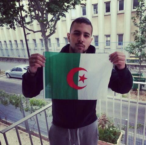 Algérie en force !