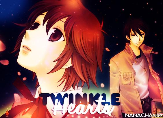 Twinkles Hearts