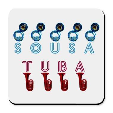 EMBOUCHURE DE TUBA
