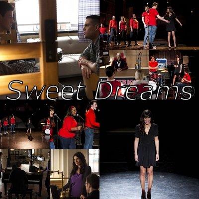 Stills de Shooting Stars et Sweet Dreams + Dianna à une nouvelle couleur + Cory est en rehab.