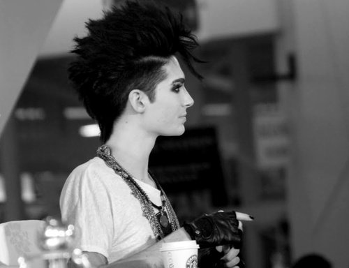 ( #16 ) - A coffee in Manhattan.