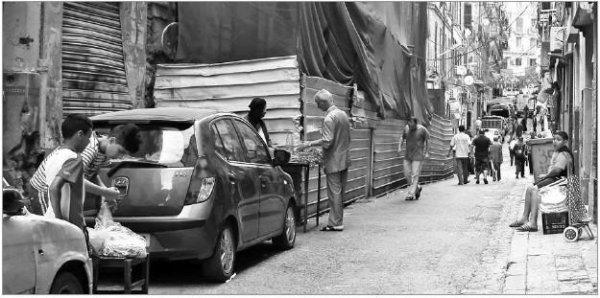 rue Ahmed CHAIB (ex-rue TANGER)