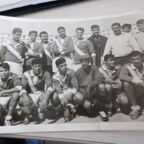 C'était la Jeunesse Sportive du Plateau Sauliére (JSP
