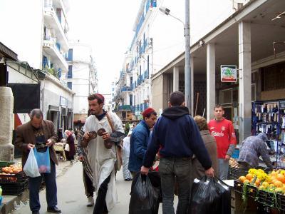 Les troubadours d'Alger: BABA SALEM