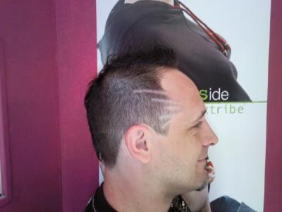 blog de fanou0374 coiffures tribals coiffures hommes. Black Bedroom Furniture Sets. Home Design Ideas