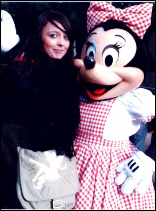 Disney Noel :D