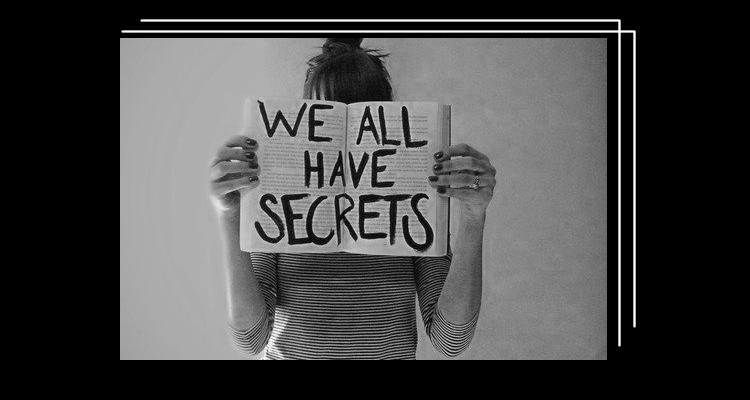 Escape your secrets