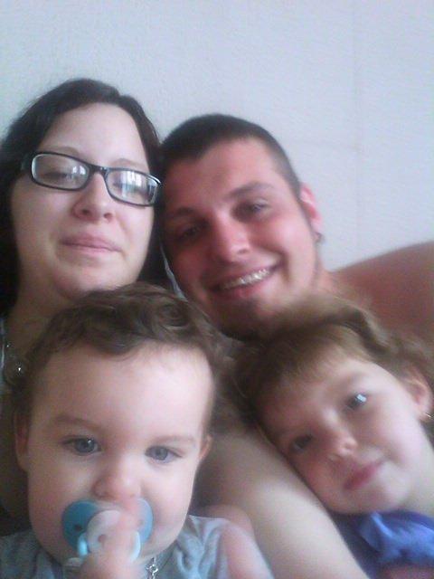 ma famille dmr <3