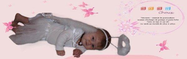 BABY-CHOUX