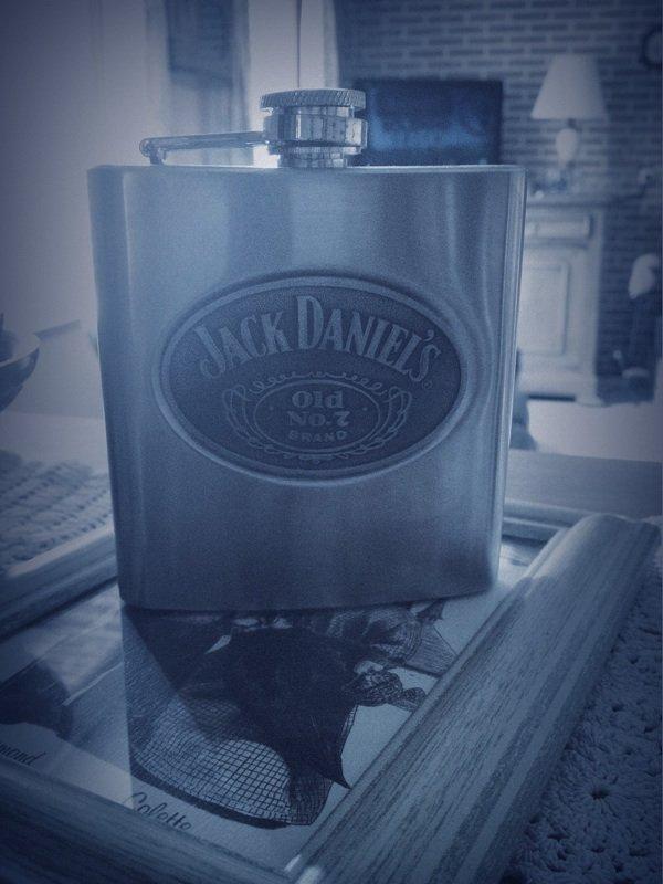 Mon ami jack...