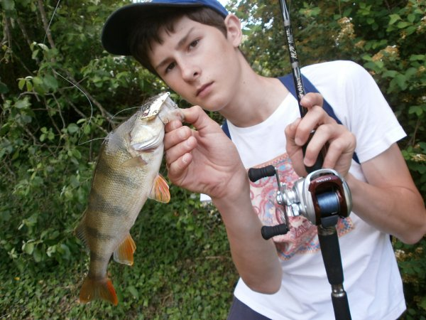 street fish 57