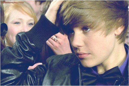 Never Say Never ♪