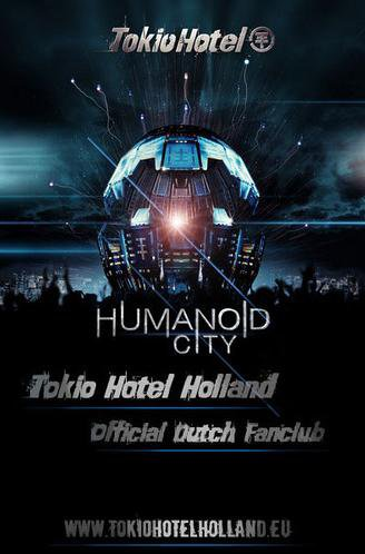 Tokio Hotel Holland Official Dutch Fanclub