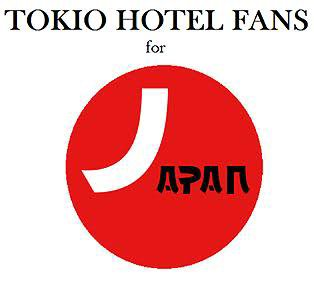 Tokio Hotel Fans for Japan!