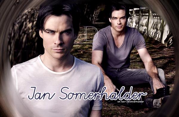 Bienvenue sur Ian-JSomerhalder !                                               Suis-moi sur Twitter