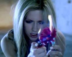 Avril Lavigne<3<3<3
