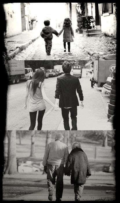 """"""" Viver sem amar não é realmente viver. """" (2012)"""