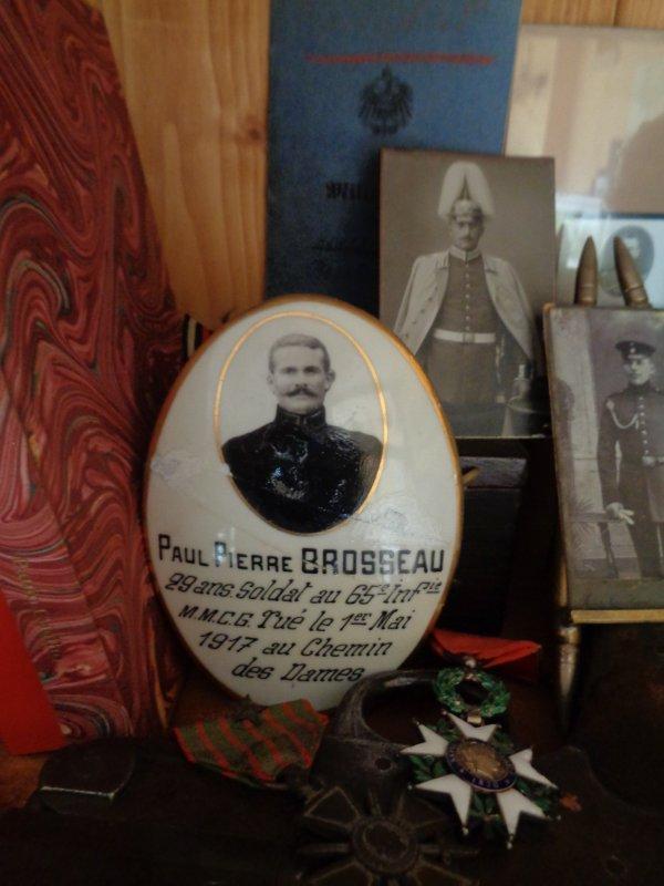 Paul Pierre Brosseau