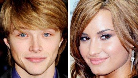 """Sterling Knight : """"Demi Lovato est dans un bon état d'esprit"""""""