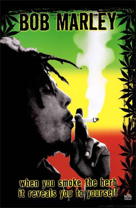 Bob Marley !