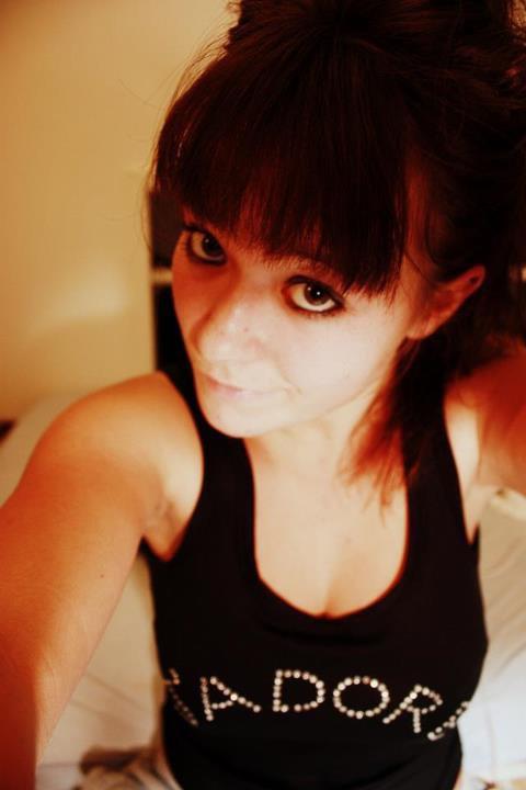 Sarah ~ Présentation Rapide !