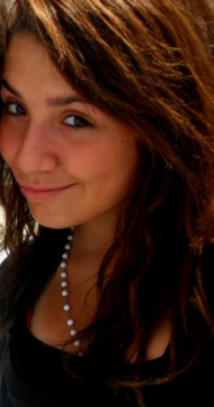 Laura on Skyrock =D