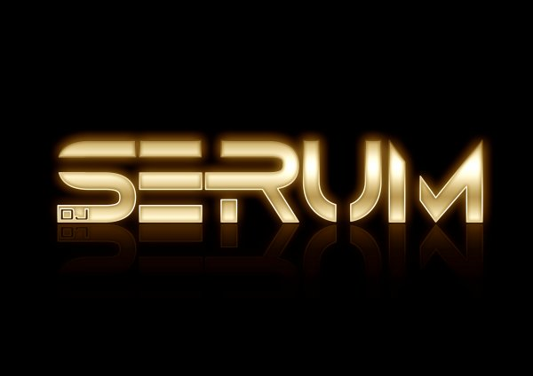 Dj Serum on va doucement / On va doucement (2012)