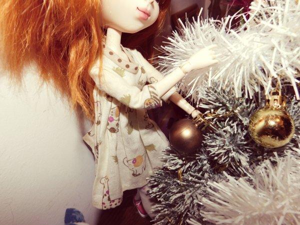 • Merry Christmas •