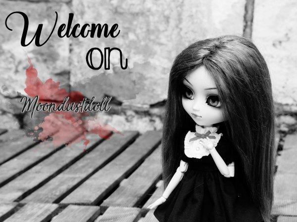 • Bienvenue dans mon petit monde •
