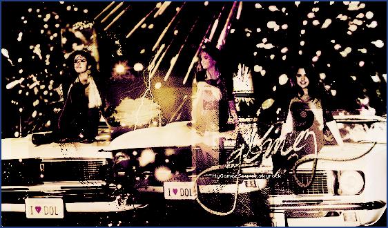 → Ta nouvelle source sur la petite sorcière de Disney : Selena Gomez