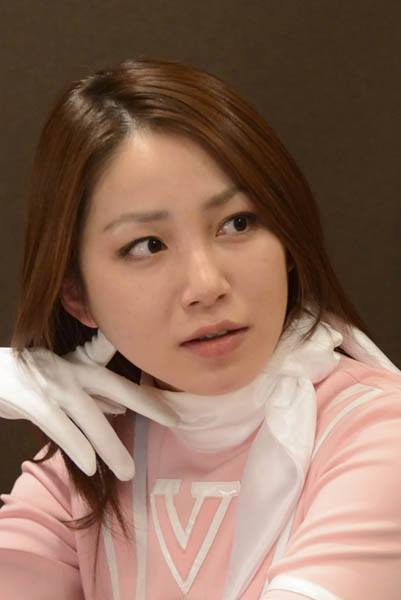 Kikkawa You dans Kanpai Senshi After V