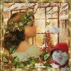 Cadeau  reçue  de Wodan pour Noël