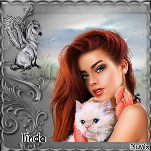 Cadeau reçue de Linda