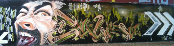 Overdoz Graffik
