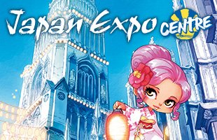 japan expo centre