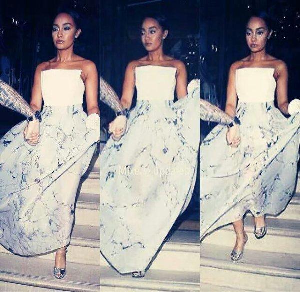 Glamour Awards.