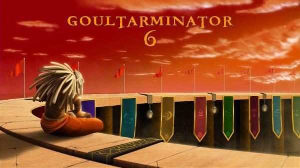 Goultarminator et News IG!