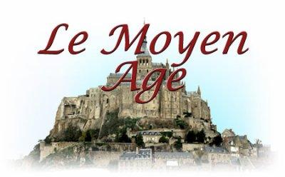 Séquance 1 ; Le moyen age / /// / Chapitre 1 : Quesque Le moyen age :