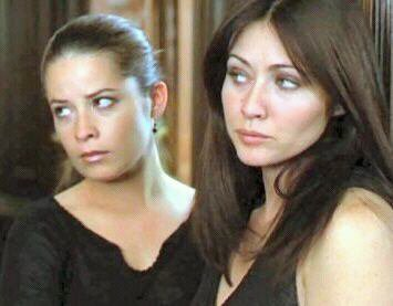 Ma premiere passion-le paranormal comme Charmed!