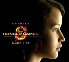 Hunger Games, le film !