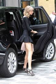 Taylor Swift, rebelle ?