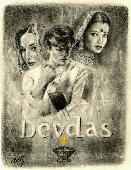 L'incontournable et sublissime, Devdas