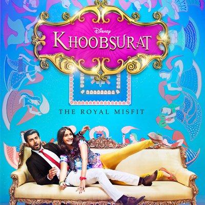 Khoobsurat, plus qu'un essai pour Disney ?