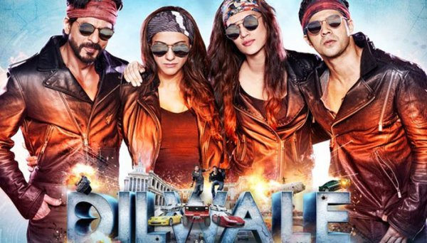 Facts Dilwale