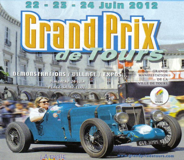 M30 - EXPOSITION VOITURES ANCIENNES